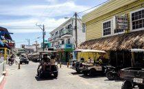 Ambergris Caye, San Pedro, Belize © Victoria House