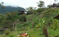 Tapanti National Park, Costa Rica