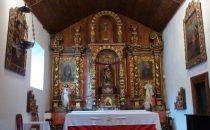die Kirche von Orosi, Costa Rica