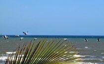 Küste bei Pedasí, Azuero Halbinsel, Panama