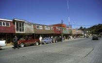 Angelmó, Puerto Montt, Chile