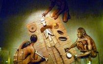Mumifizierung der Chinchorro, Chile