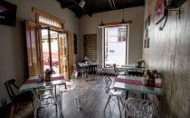 Casa del Café, Comitán, Mexiko