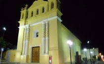 Comitán, Iglesia del CalvarioComitán, Iglesia del Calvario