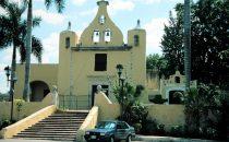 Ermita de Santa Isabel, Mérida, Mexiko