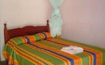 Escudo Jaguar Zimmer, Frontera Corozal, Mexiko