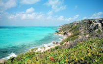 Westküste - Isla Mujeres, Mexiko