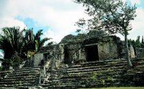 Kohunlich, Yucatán, Mexiko