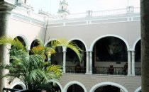 Palacio de Gobierno, Mérida, Mexiko