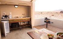 Desert Quiver Camp nahe Sossusvlei, Namibia