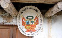 Im Dorf San Miguel de Cruz Pata nahe der Sarkophage von Karajia, Region Chachapoyas, Peru