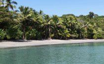 Strand Isla Boca Brava