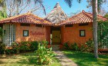 Cala Mia Resort, Isla Boca Brava, Golf von Chiriquí, Panama