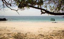 Isla Bolaños, Golf von Chiriquí, Panama