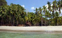 Isla Parida, Golf von Chiriquí, Panama