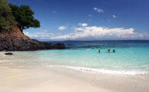 Schnorcheltour Islas Secas