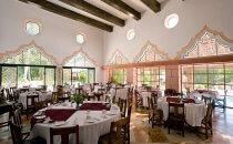 Mayaland Hotel & Bungalows, Chichén Itzá, Yucatán, Mexiko