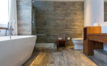 Casa Galos bathroom