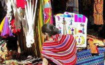Chichicastenango Markt