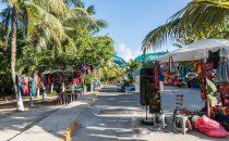 Isla Mujeres Stadt