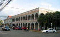 Rathaus von La Ceiba, Honduras