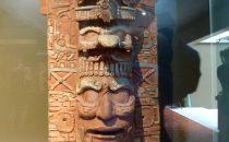 Palenque Museum, Chiapas, Mexico