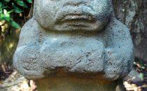 La Abuela (die Großmutter) – Parque Museo La Venta