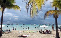 Playa Norte © Bertram Roth