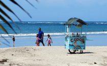 Playa Sámara, Nicoya Halbinsel, Costa Rica