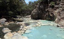 Nationalpark Rincon de la Vieja - Sektor Santa Maria, Guanacaste, Costa Rica