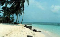 Isla de Perro, San Blas Inseln, Panama