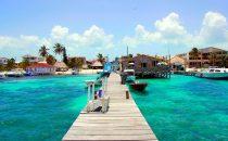 Ambergris Caye, San Pedro, Belize