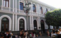 Büro der Touristeninformation San José, Costa Rica