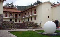 Casa Cartagena Innenhof