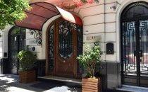 Duque Boutique Hotel & Spa, Buenos Aires, Argentinien