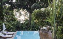 Casa Geranio Hotel, Rio de Janeiro, Brasilien