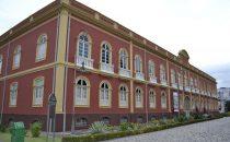 Palacete Provincial, Manaus, Brasilien