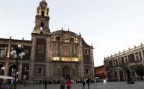 Templo de Santo Domingo, Xalapa, Mexiko