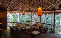 Anavilhanas Jungle Lodge, Amazonas, Brasilien