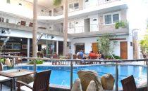 Hotel Rio Malecón, Puerto Vallarta, Mexiko