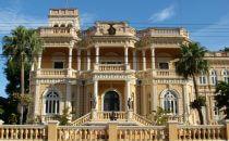 Palácio Rio Negro, Manaus, Brasilien