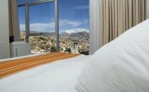 Stannum Boutique Hotel & Spa, La Paz, Bolivien