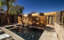 Terrantai Lodge, San Pedro de Atacama, Chile