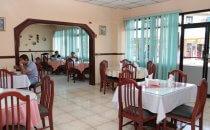 Hotel Alcala, David, Panama