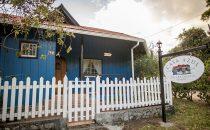 Casa Azul B&B, Boquete, Panama