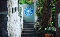 Casa Marimba, Apoyo Lagune, Nicaragua