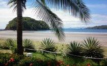 Playa Venao bei Pedasí, Azuero Halbinsel, Panama