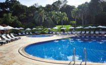 Hotel Das Cataratas, Iguaçu, Brasilien