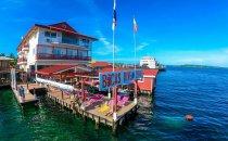 Divers Paradise Boutique Hotel, Bocas del Toro, Panama
