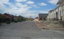 historisches Zentrum Granada, Nicaragua
